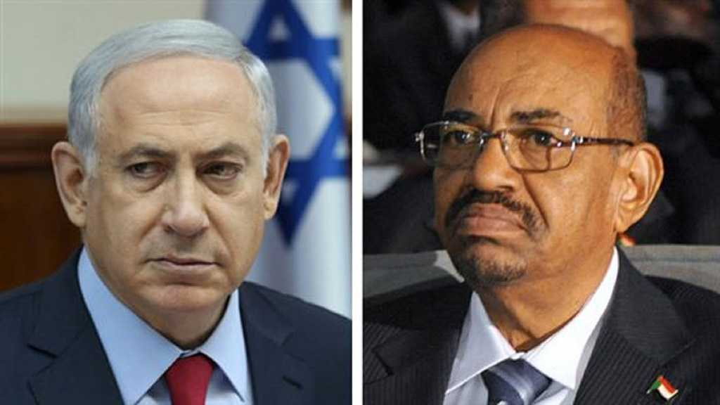 "Sudan Joins the Club: ""Israeli"" Diplomat Met Sudanese Officials, Offered Aid to Renew Ties"