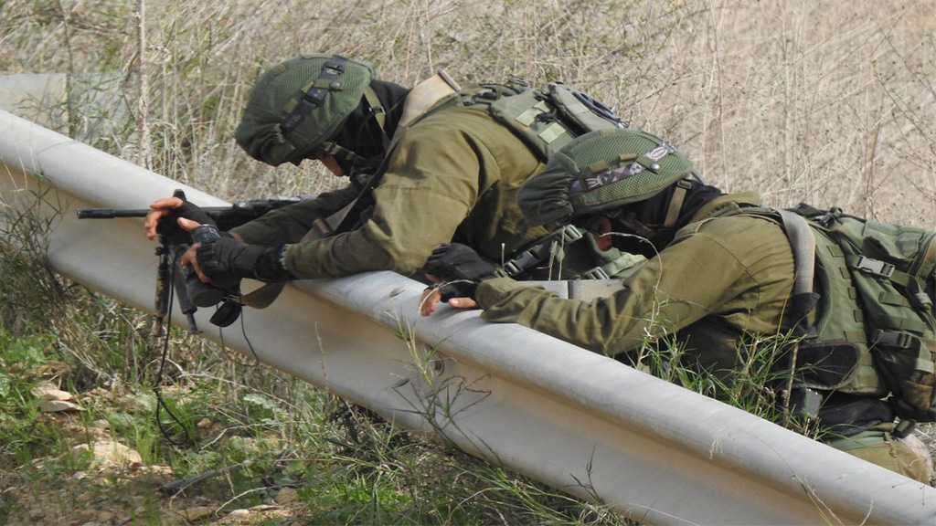 "Hezbollah's Psychological War Leaves ""Israeli"" Soldiers Panicked!"