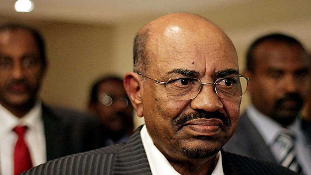 Sudan President: Planes Cannot Use Our Airspace en Route to 'Israel'