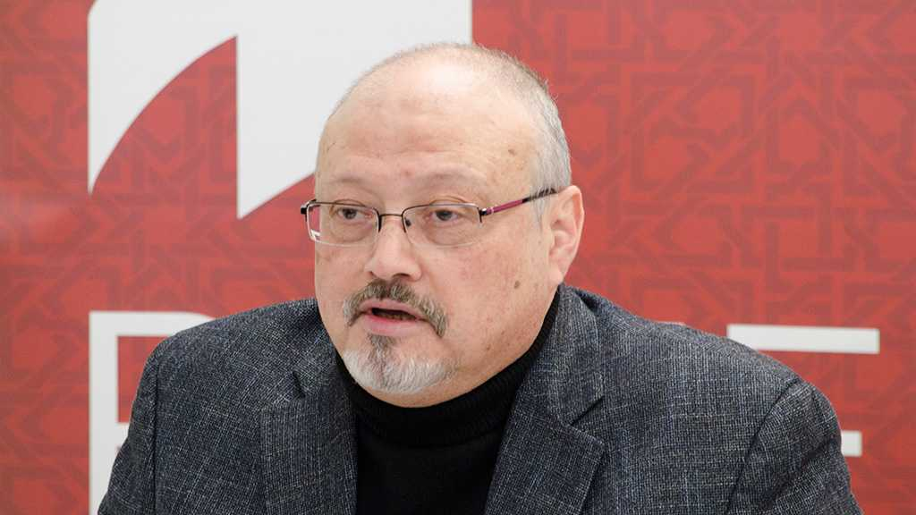 Turkey Planning Int'l Investigation into Khashoggi Case