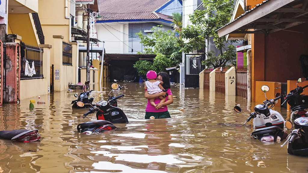 Indonesia: Death Toll from Floods, Landslides Climbs To 59