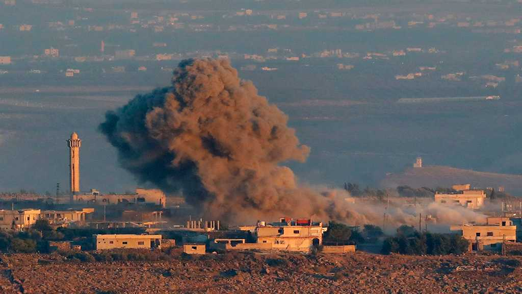 """Israeli"" Aggression on Syria: Shells, Missiles Hit Quneitra"