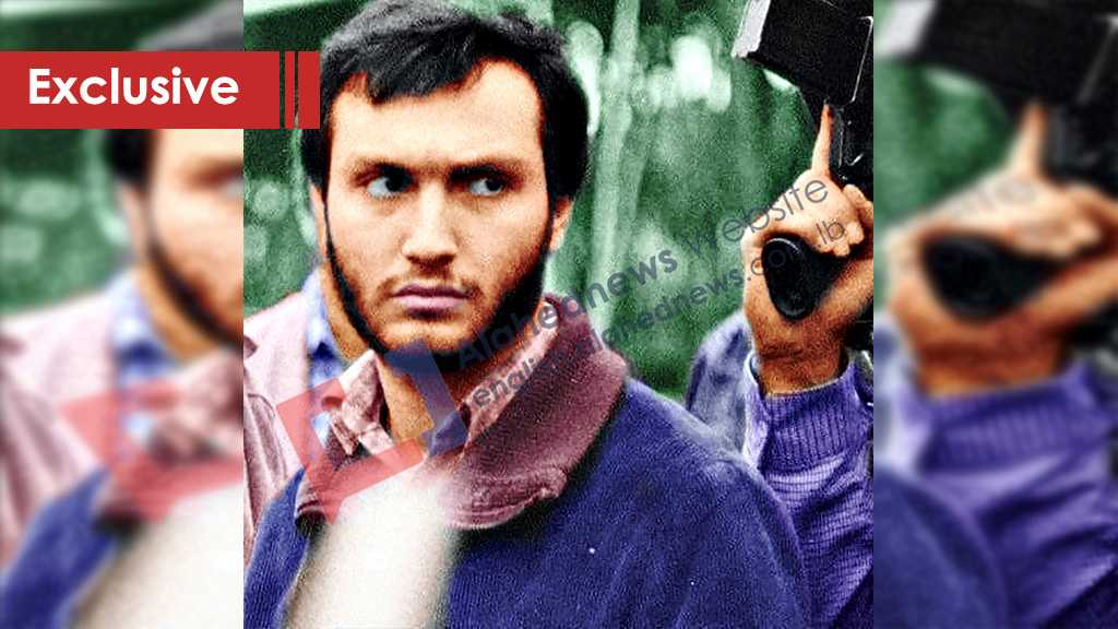 It Is the Era of Imad Mughniyeh, The Master of Love & Martyrdom