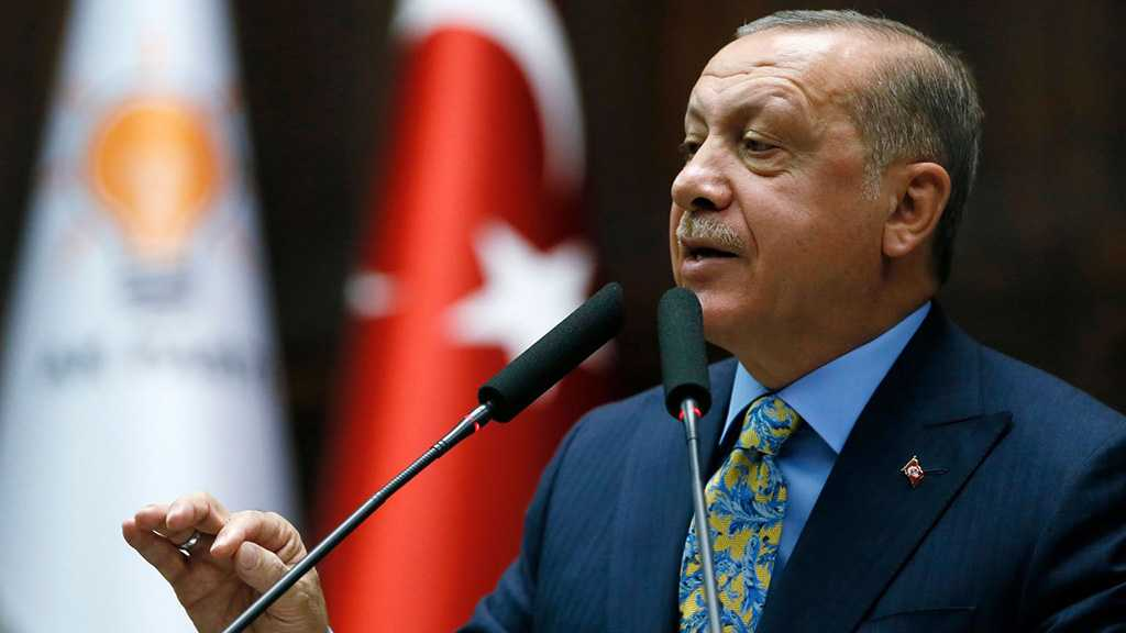 Erdogan: Turkey Has Not Revealed All About Khashoggi Killing