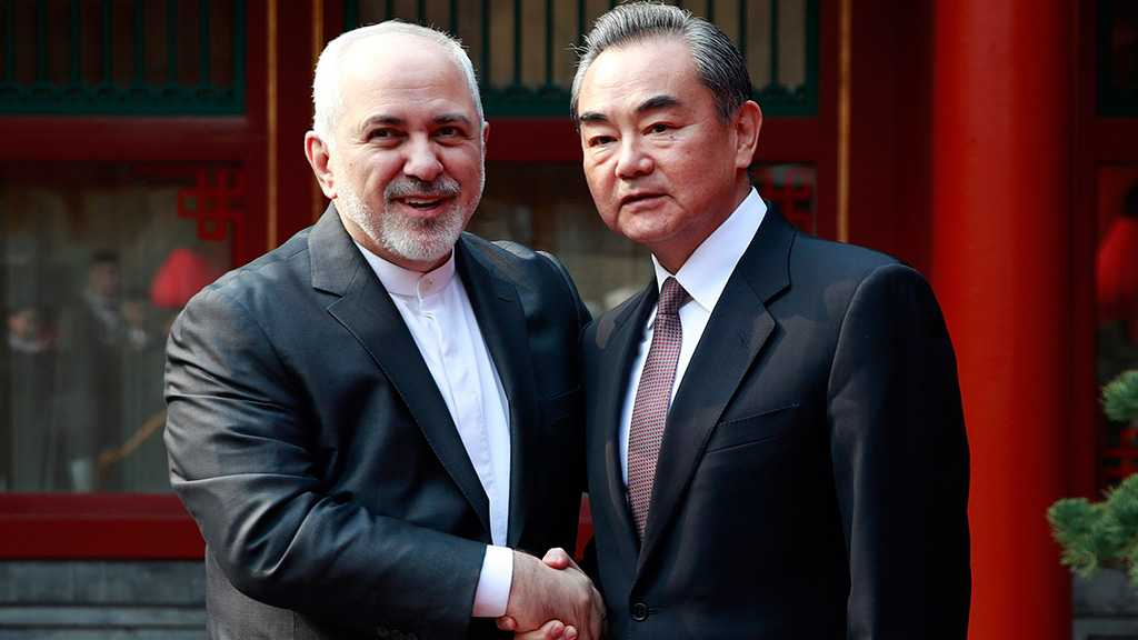 Iran, China Seeking To Deepen «Strategic Partnership»