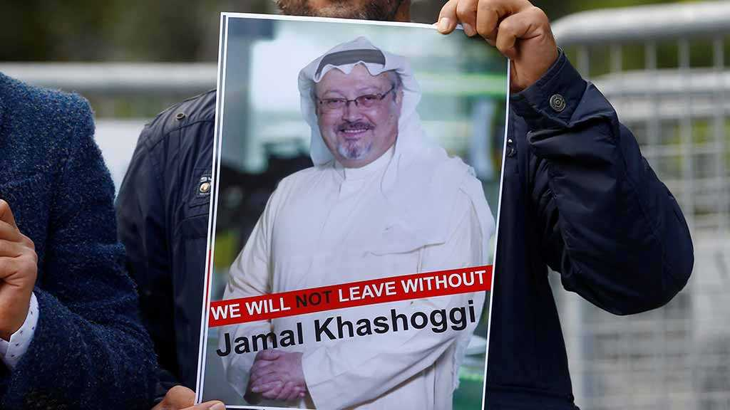 Saudi Arabia Rejects Calls for Independent Investigation into Khashoggi Killing