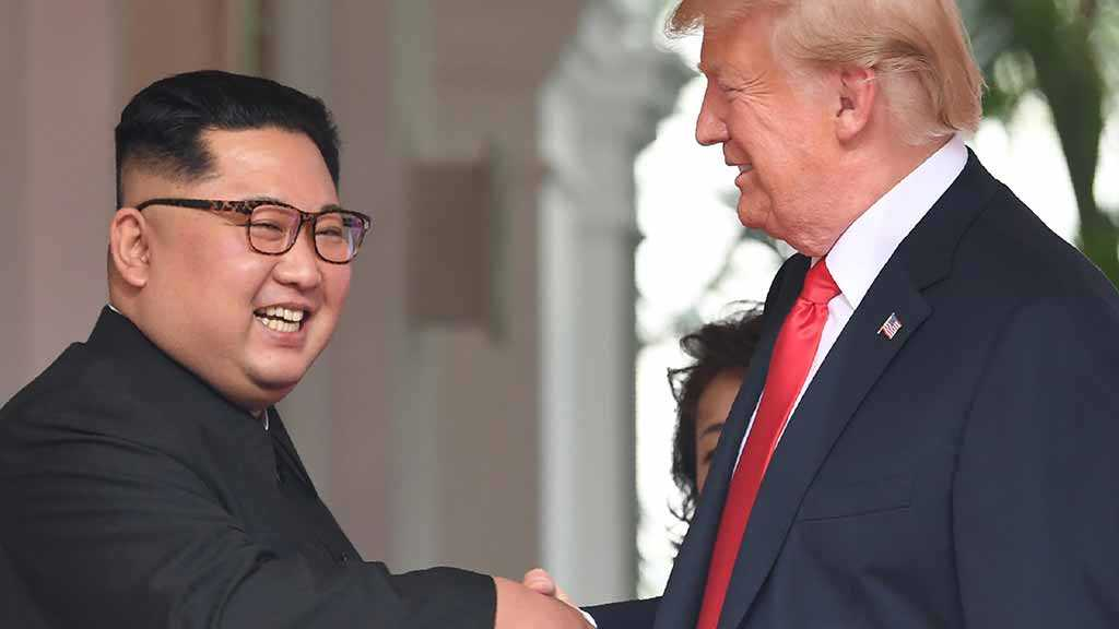 North Korea Considering Pulling Out of Talks Unless US Takes Steps
