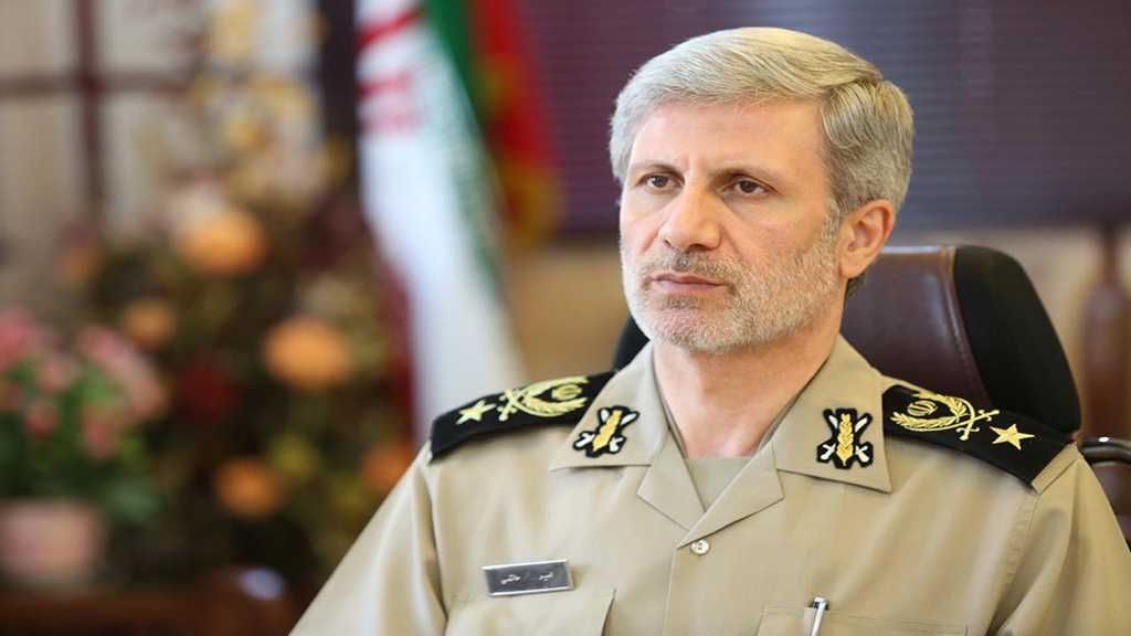 Iran to Boost Defense Industry Relying on Young Experts: Minister
