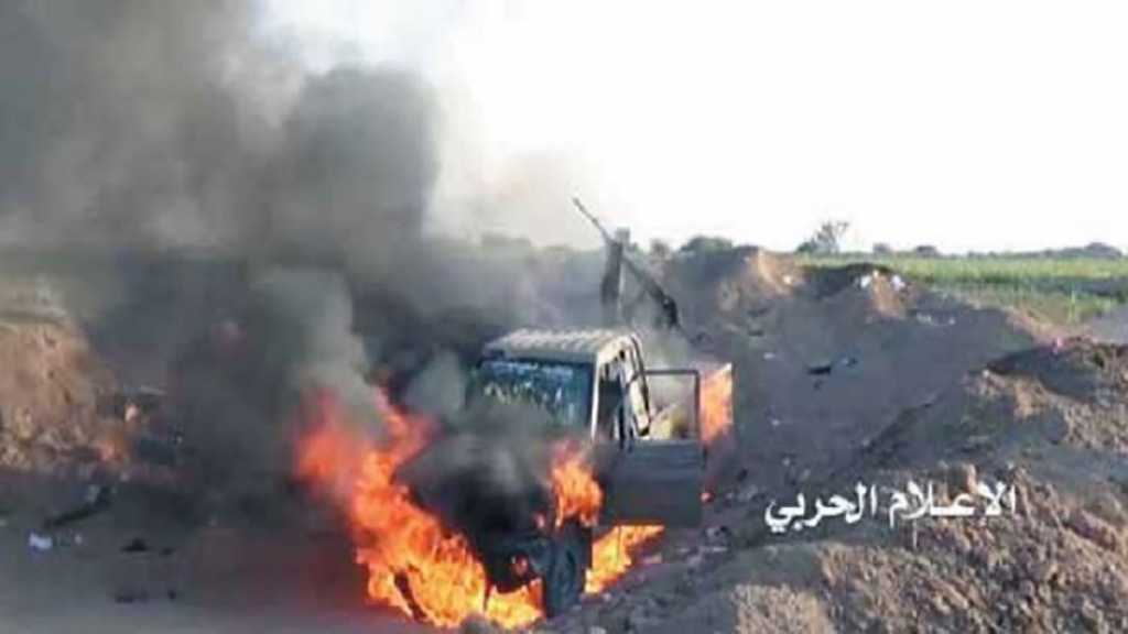 Yemen's Ansarullah Announces Killing 3 Saudi Officers, 12 Soldiers in an Operation in Najran