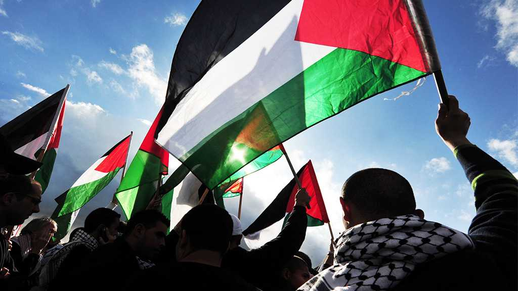 Palestine's Land Day: 'Israel' Deploys Reinforcements Ahead of 'Great Return March' Anniversary