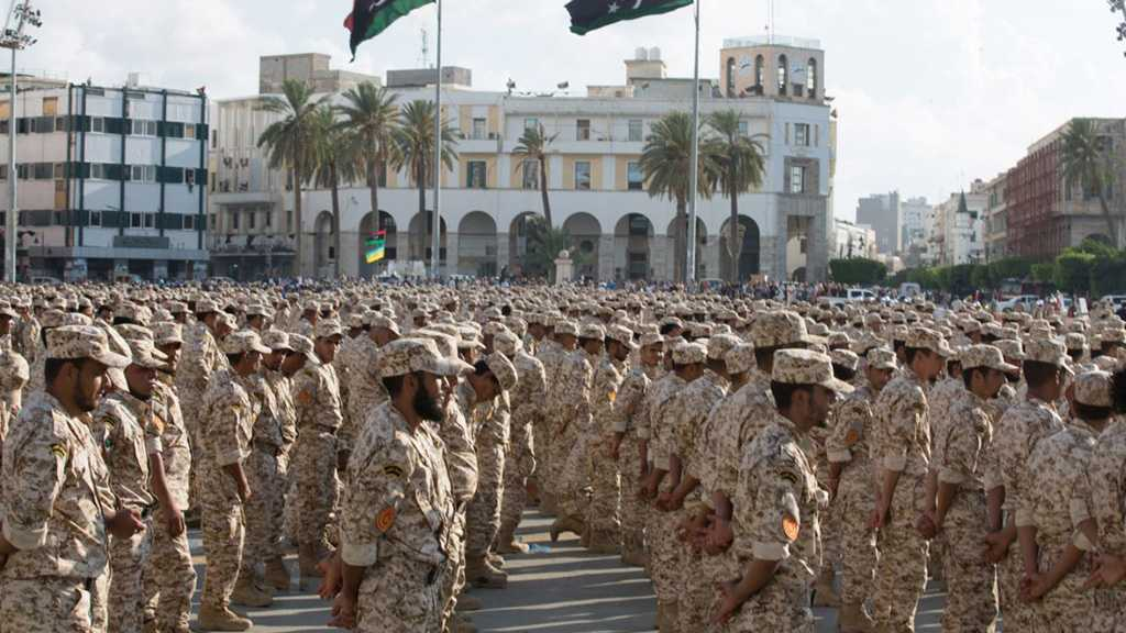 Libya: Tripoli Government Declares Military Alert
