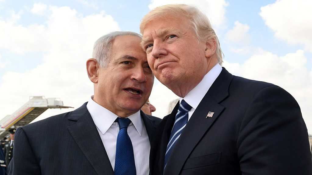 Trump's 'Deal of Century' To Be Unveiled Only after Netanyahu Forms His Coalition