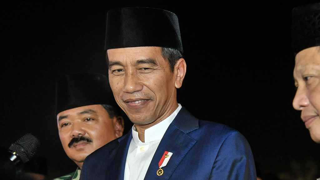 Indonesia President Leads in Polls, As Ballot Tampering Accusations Probed