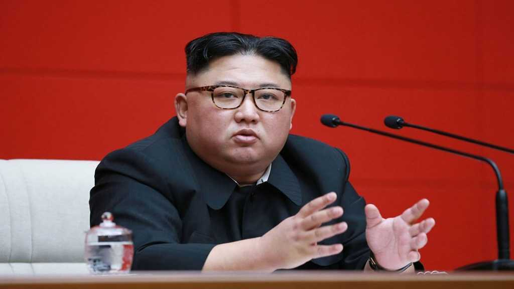 North Korea's Kim: US Must Stop 'Current Way of Calculation' To Continue Nuke Talks