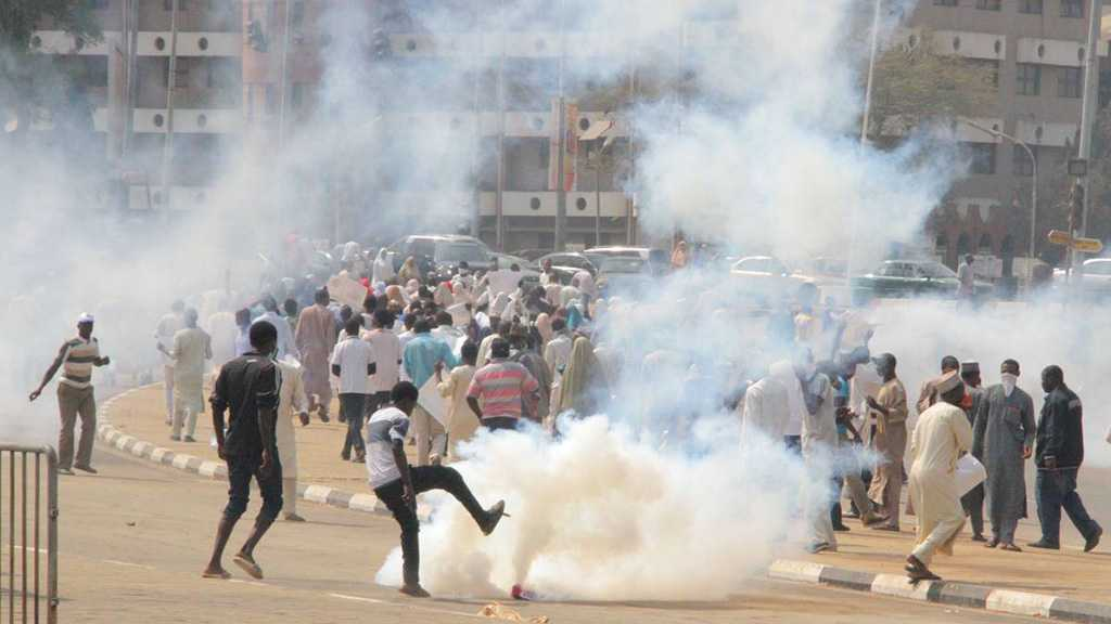 "Nigeria Crackdown: Army Opens Fire on ""Free Zakzaky"" Protests, Injuries Reported"