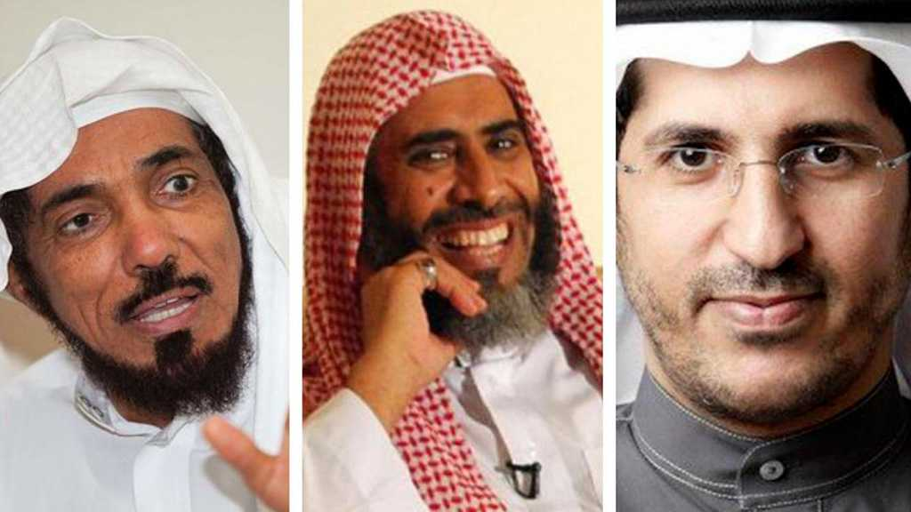 Saudi Crackdown: Three Prominent Scholars to Be Executed after Ramadan