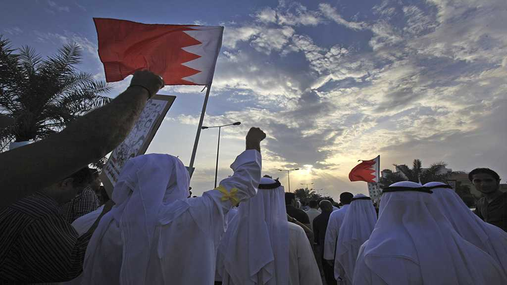 Bahrain Crackdown: Regime Threatens Legal Action against People Who Follow Government Critics on Twitter
