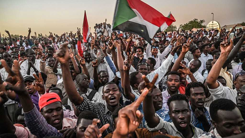 Sudan Crisis: Gunfire, Blasts as Military Raids Protest Site, Casualties Feared