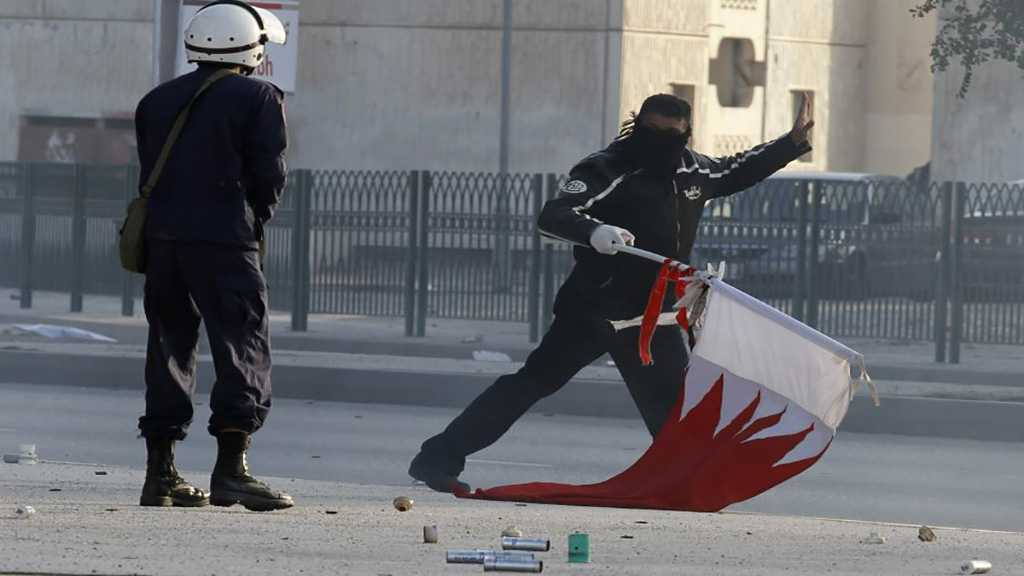 Bahrain Crackdown: Following Opposition Social Media Could Result In Legal Action
