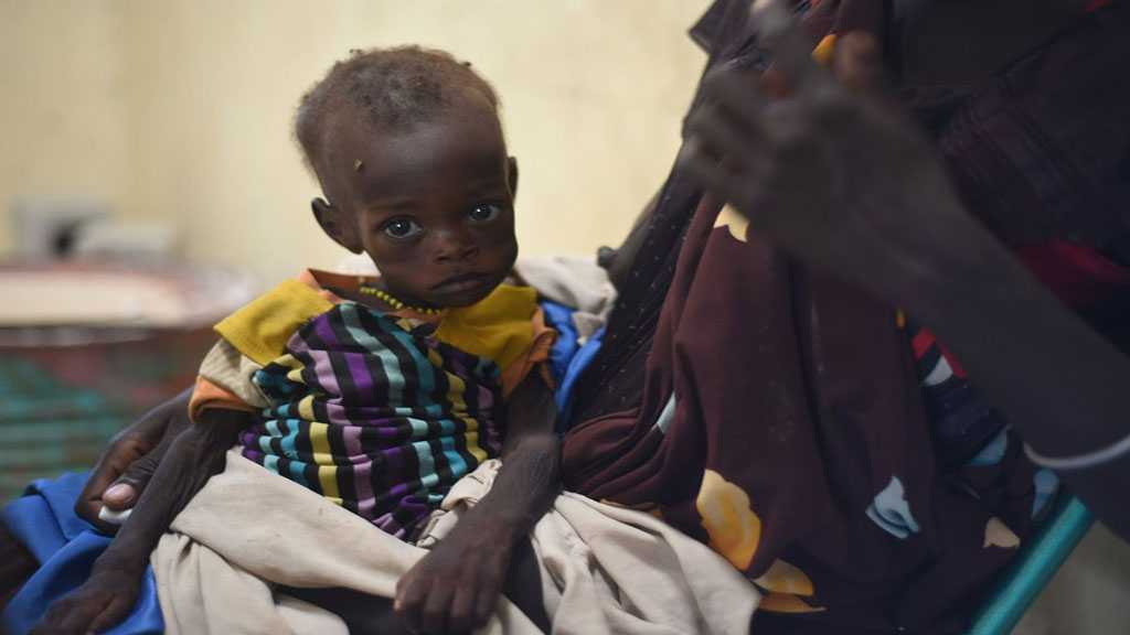 South Sudan: Seven Million Face Hunger Crisis despite Peace Deal