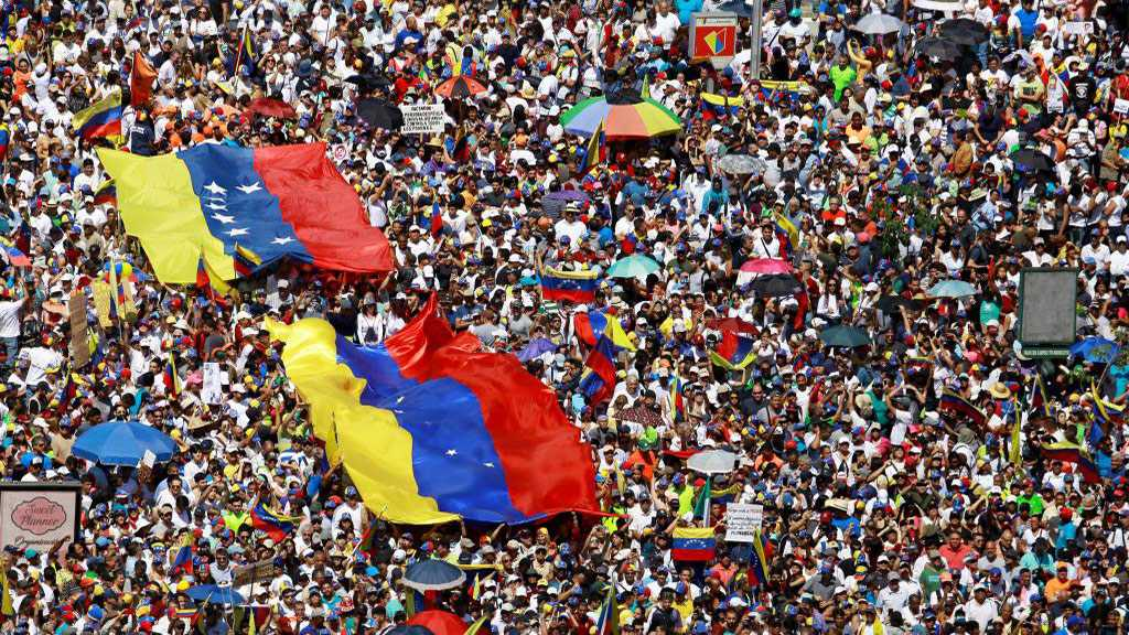 US-Backed Venezuela Opposition Caught Embezzling «Humanitarian Aid» Cash