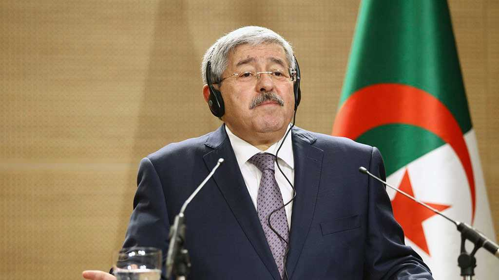 Algeria Prosecutor Refers Ex-PM to Supreme Court over Alleged Corruption
