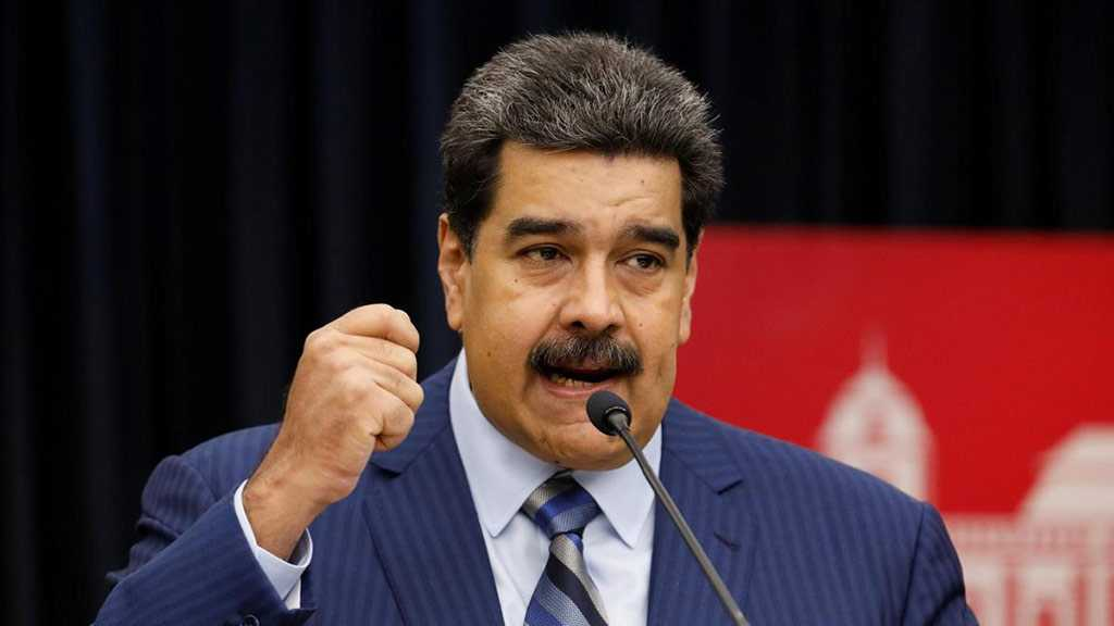Venezuela Thwarts New Coup Attempt, Plot to Assassinate Maduro