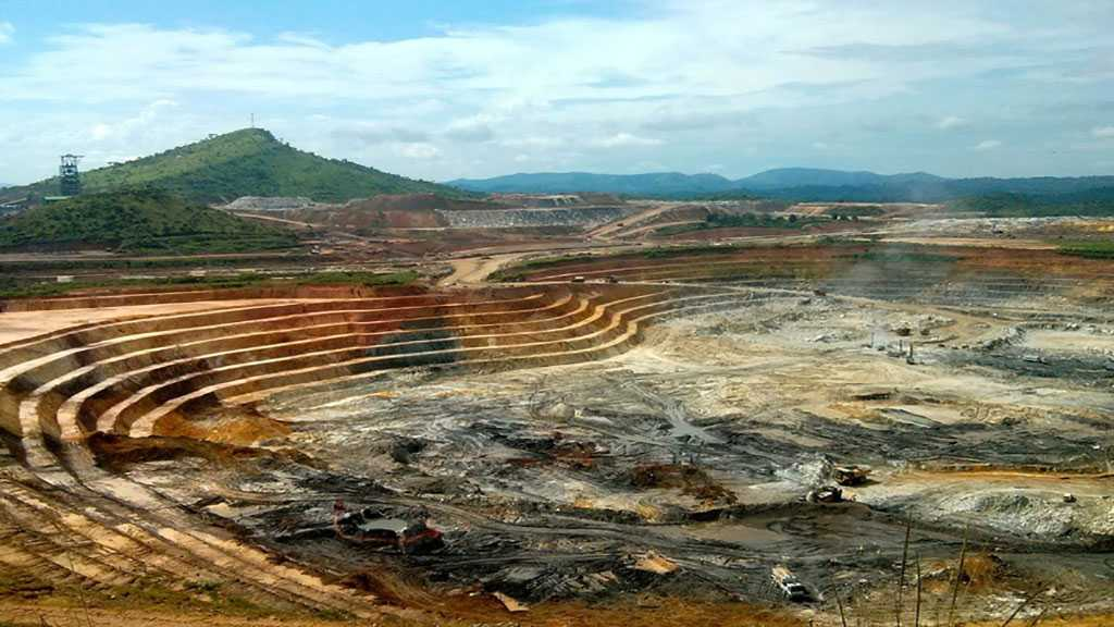 Congo: At Least 43 Dead in Glencore Mine Collapse