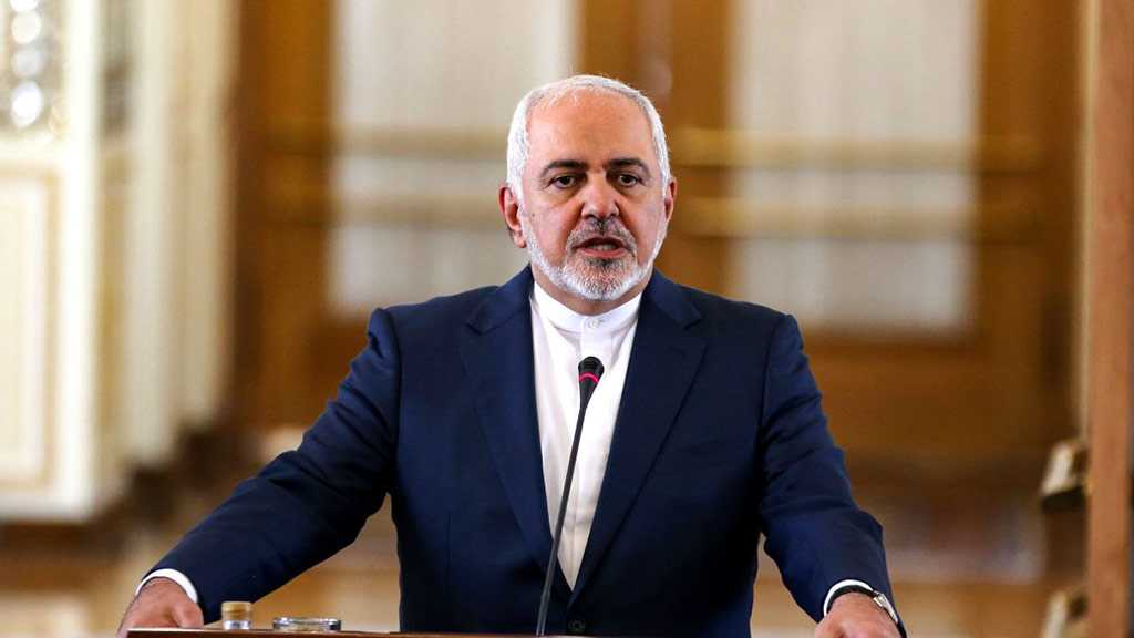Zarif: Europe Not Ready Yet to «Invest in Saving JCPOA»
