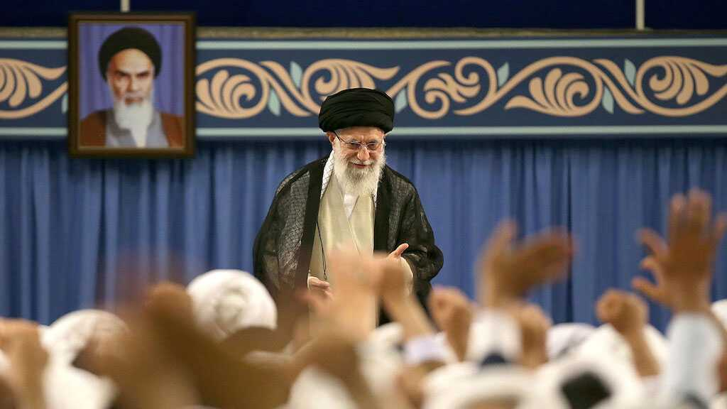 Imam Khamenei Warns the British Government of Response for Its Act of 'Piracy' against Iran's Oil Tanker