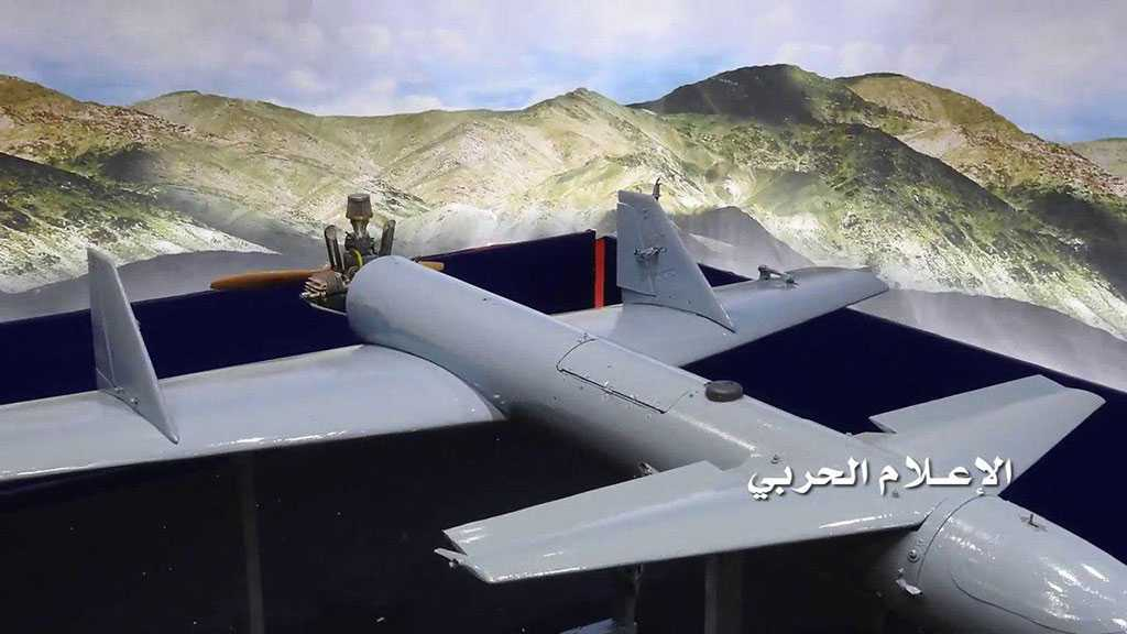 Yemeni Drones Target Saudi Abha International Airport