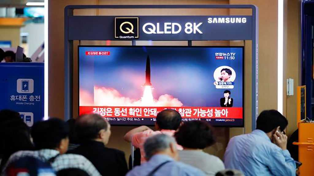 North Korea Tests More Missiles despite Efforts at Diplomatic Solutions