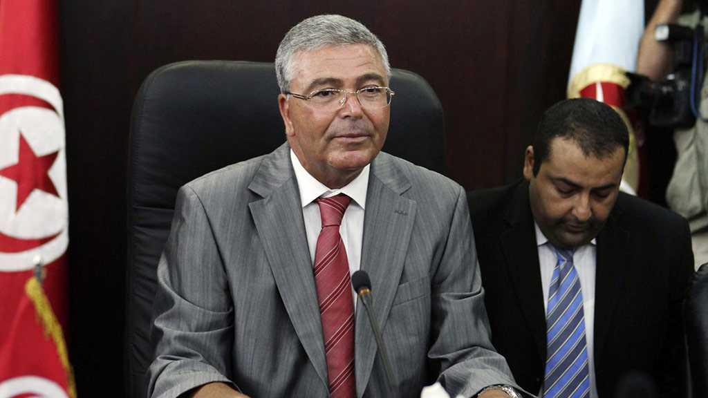Tunisia Defense Minister Submits Bid to Run for President
