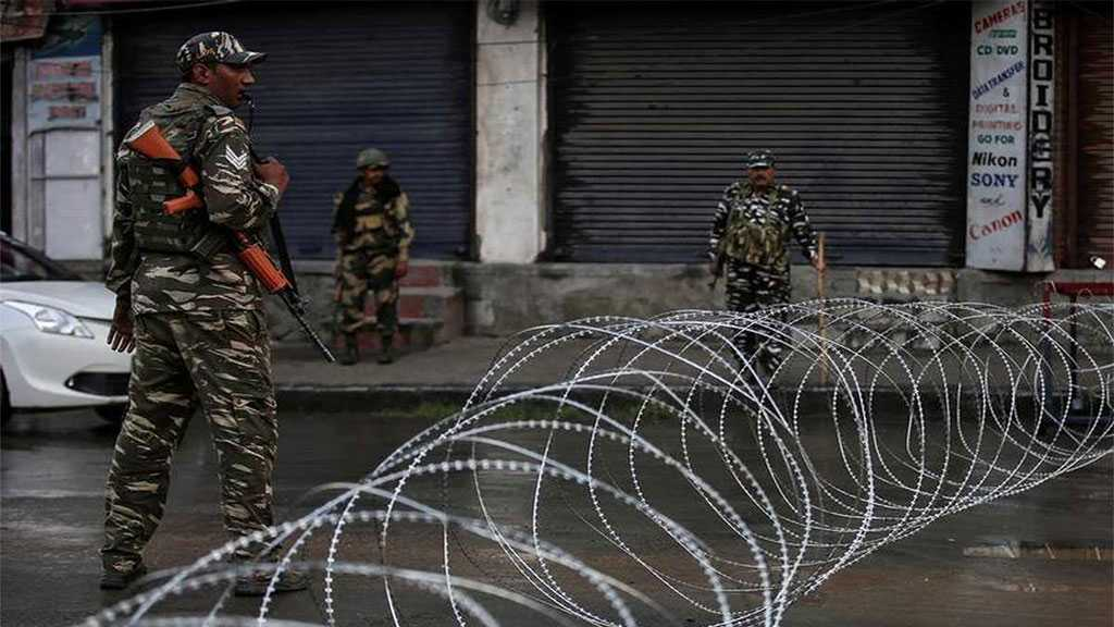 Pakistan to Review Steps against India If Jammu and Kashmir Status Restored - Ambassador