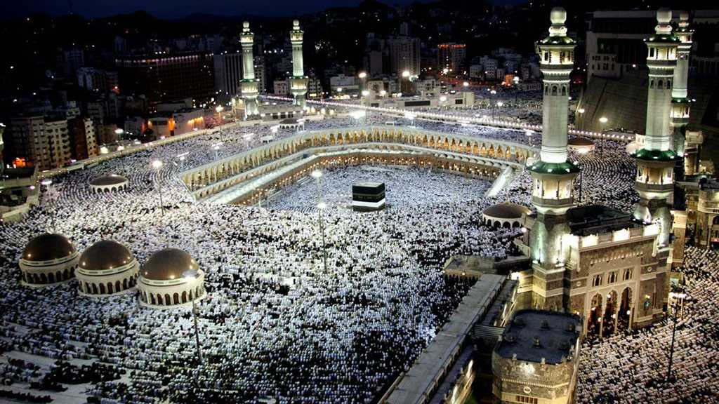 Muslims Around the World Celebrate Eid Al-Adha