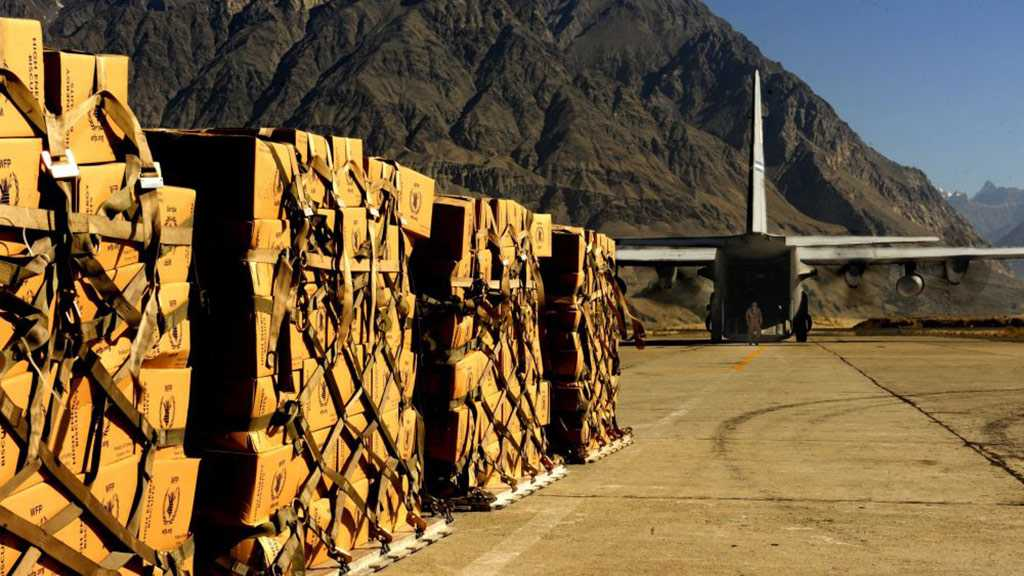 Pakistan Moves Military Equipment to Base Near Indian Border