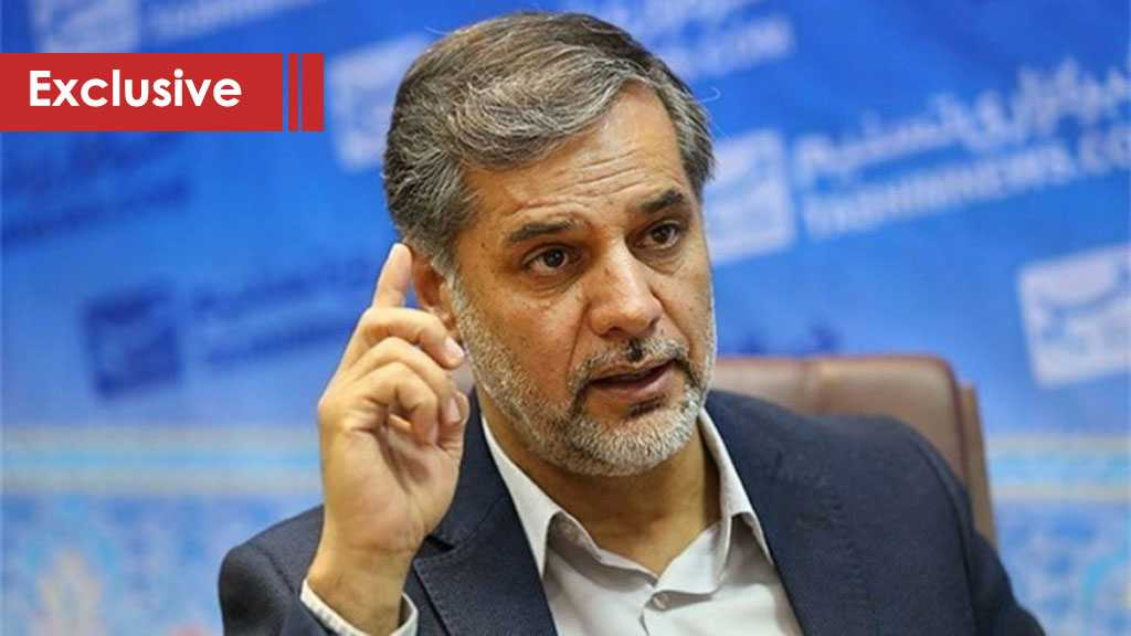 Iran National Security & Foreign Policy Commission Spox to Al-Ahed: Hezbollah Humiliated «Israel»