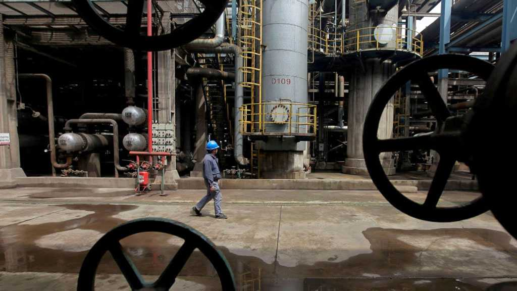 Report: China's Energy Giant Backs Out of Venezuela Oil Deal