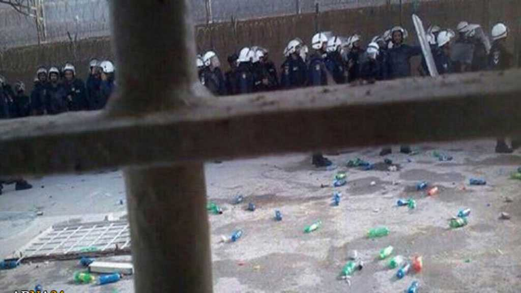 Bahrain Crackdown: Hundreds of Prisoners on Hunger Strike over Rights Abuses