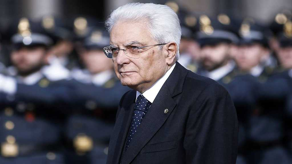 Italy: President Mattarella Wants Quick Political Deal on New Government