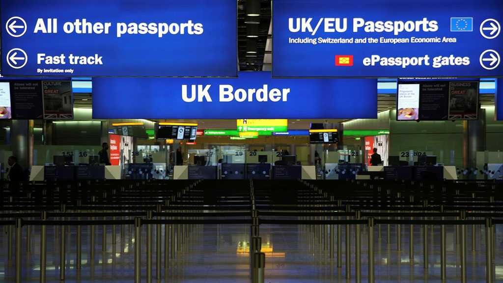 Immigration to UK Falls to Five-Year Low Ahead of Brexit
