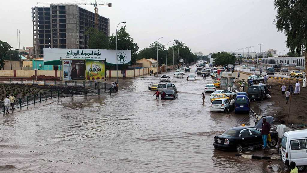 Sudan Floods: 60+ Killed After Heavy Rain