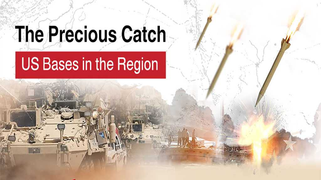 US Bases in the Region: The Precious Catch