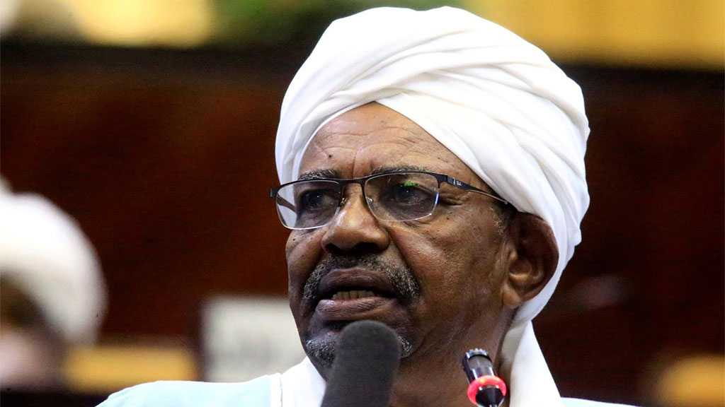 Sudan Court Charges Omar Bashir with Holding Illegal Foreign Funds