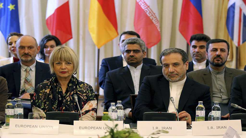 Expert-level Talks between Iran and France on Ways to Save JCPOA