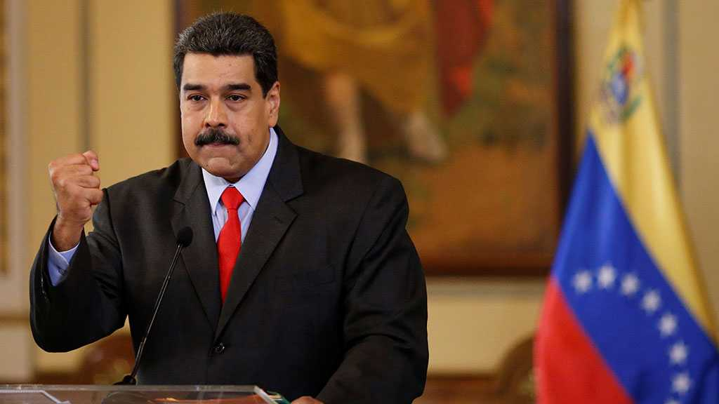 Maduro Accuses Colombia of Seeking to Provoke Conflict with Venezuela