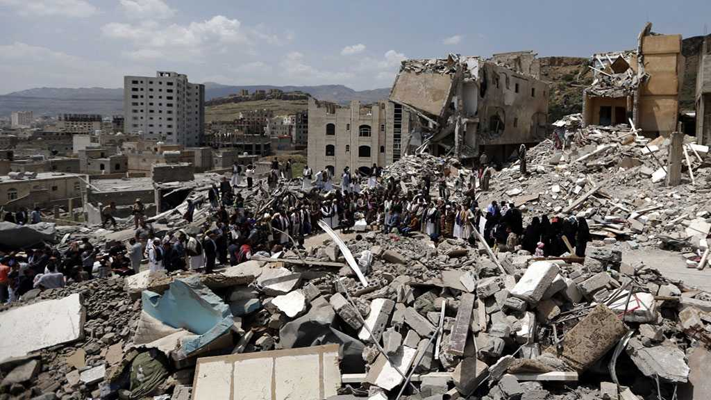 US in Talks with Ansarullah to End Saudi Quagmire in Yemen - Reports