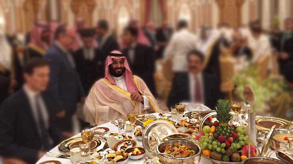 A Dinner with the Devil: The Suspicious Links of the Independent's Owner with MBS