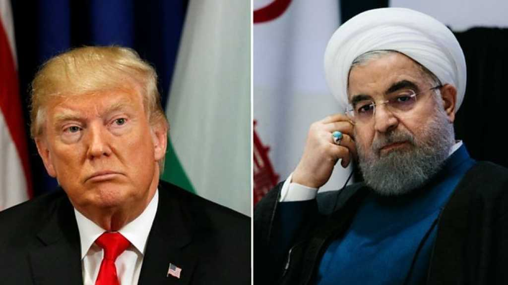 Trump Ready to Meet Rouhani!