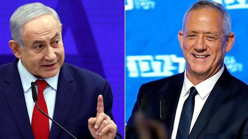 Exit Polls: «Israel» Election Result Too Close To Call